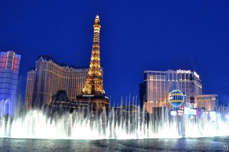 Ταξίδι στο Las Vegas