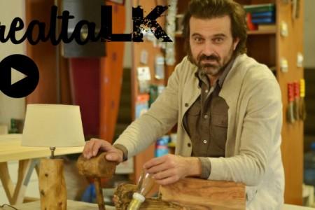 RealtaLK με τον Νίκο Τιλκερίδη