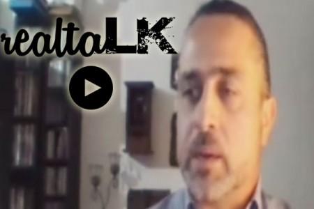 realtaLK με τον Λουκά Κούτρα: