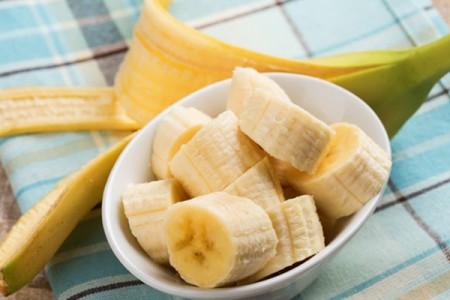 Οι ''μαγικές'' ιδιότητες της μπανάνας