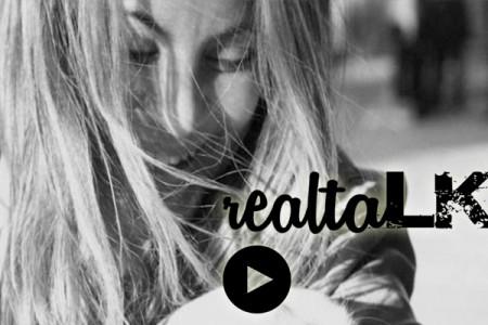 reaktaLK με την Ιλιάδα-Ευαγγελία Κοθρά