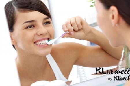 Τελείωσε η οδοντόκρεμα; Ε, και;!