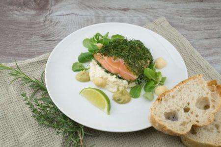 6+1 γεύματα για να λαμβάνεις 30gr πρωτεΐνης καθημερινά!