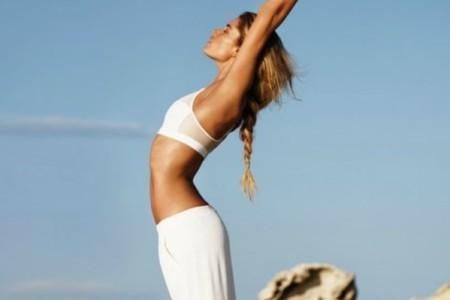 Να πώς σηκώνω τον εαυτό μου για γυμναστική όταν δεν θέλω με τίποτα να το κάνω!