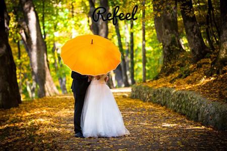 Ο γάμος κάνει καλό στην υγεία!