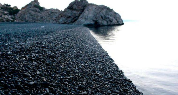 H ομορφότερη παραλία στην Ελλάδα