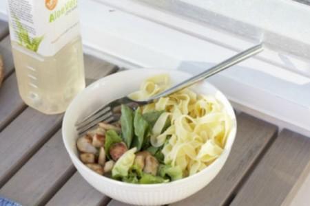 Αλόη: Αυτό το superfood πρέπει να μπει ολόκληρο στη ζωή και στις σαλάτες σου!