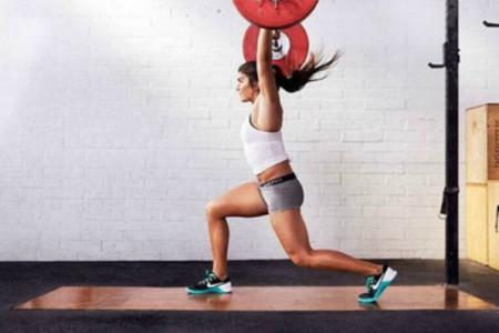 Αυτές είναι οι καλύτερες ασκήσεις CrossFit για αρχάριους!