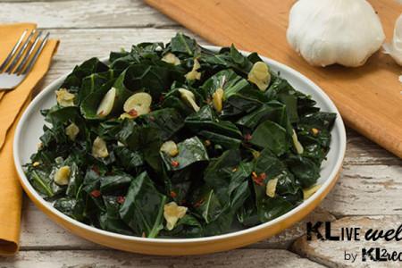 Φύλλα μπρόκολου: Το νέο superfood-έκπληξη