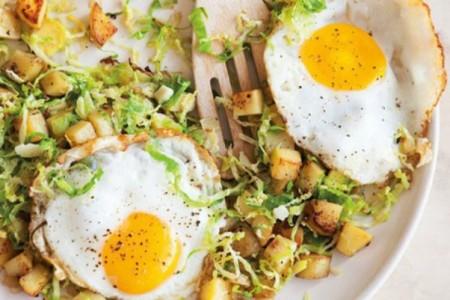 Κι όμως, μπορείς να τρως αυγό κάθε μέρα! Η απενοχοποίηση αυτού του τόσο μικρού (στο μάτι) θησαυρού.