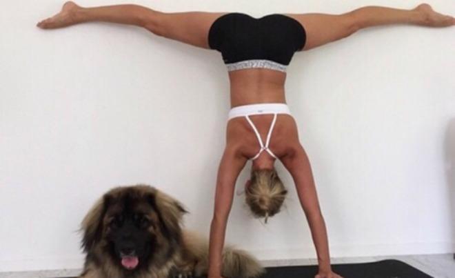 Μισείς την πρωινή γυμναστική; Δες μερικές πολύ απλές ασκήσεις που θα σου δώσουν απίστευτη ενέργεια!