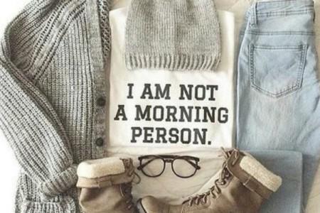 Μήπως το ότι είσαι πρωινός τύπος μπορεί να σε οδηγήσει σε πνευματική κατάρρευση; Δες τι λέει η επιστήμη!