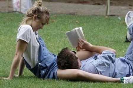 Να τι δεν κάνουν ποτέ τα ευτυχισμένα ζευγάρια!