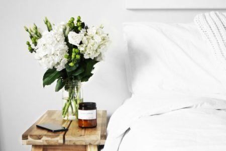 Κάνε το σπίτι σου να μυρίζει όμορφα με φυσικούς τρόπους