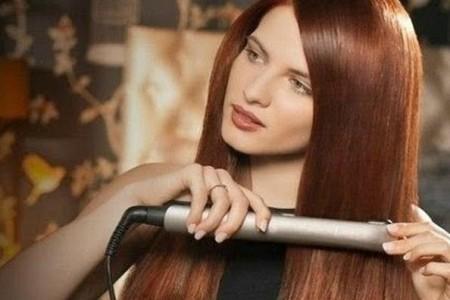 Ίσιωσε τα μαλλιά σου χωρίς… πιστολάκι!