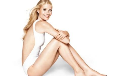 Γυμνάσου σαν την Gwyneth Paltrow που ξέρει τι πρέπει να κάνει για ένα τέλειο και υγιές σώμα!