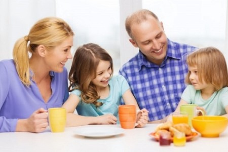 Να γιατί όλα τα παιδιά πρέπει να τρώνε πρωινό!