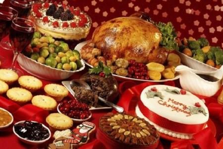 Μείνε fit τρώγοντας τα φρούτα και τα λαχανικά των Χριστουγέννων!