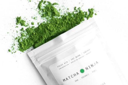 Πράσινο Τσάι Μάτσα: Να γιατί είναι το αγαπημένο των διασημότερων fitness bloggers!