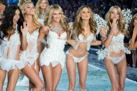 Γύμνασε τα χέρια σου σαν τους Αγγέλους της Victoria's Secret (video)