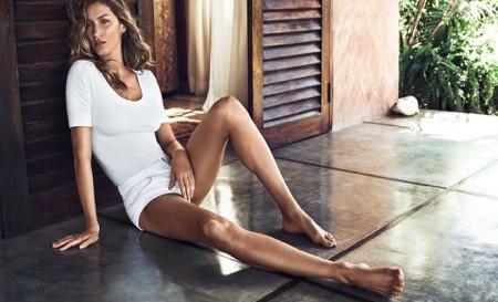 Αυτήν την άσκηση την κάνει η Ζιζέλ κι έχει τέλεια πόδια! Θα τη δοκιμάσεις; (video)