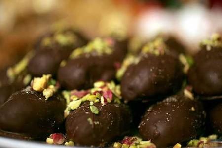 Σοκολατένια μελομακάρονα για σένα που λατρεύεις την σοκολάτα!