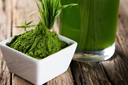 Σπιρουλίνα: Το φυσικό συμπλήρωμα διατροφής που σε γεμίζει με ενέργεια