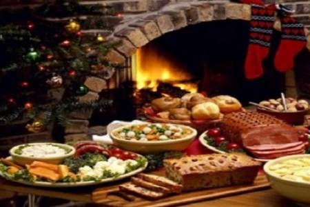 Είσαι έγκυος και δεν ξέρεις τι πρέπει να φας τα Χριστούγεννα; Ιδού η λίστα!