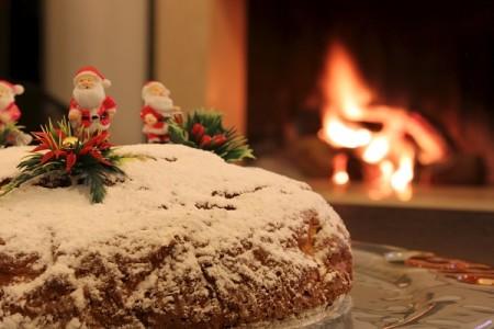 Βασιλόπιτα: Το πρωτοχρονιάτικο γλύκισμα με τη μεγάλη θρεπτική αξία