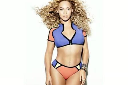 Φτιάξε σώμα με τη μαγική άσκηση της Beyonce!