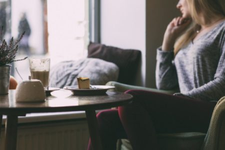 Διαταραχές πρόσληψης τροφής: Μήπως σε αφορά;
