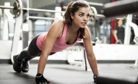 Πώς να γυμναστείς μέσα σε 7 λεπτά, σύμφωνα με την επιστήμη (video)!