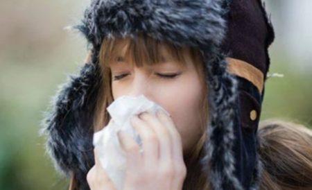 Αυτό είναι το πιο απλό κόλπο για να ξεβουλώσεις την βουλωμένη σου μύτη!