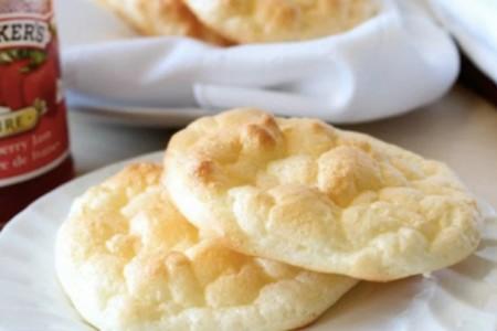 Αυτή η συνταγή για ψωμί έχει τρελάνει το Internet!