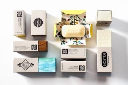 NIVO Soap: Δοκίμασα τα πιο Real σαπούνια και στα παρουσιάζω!