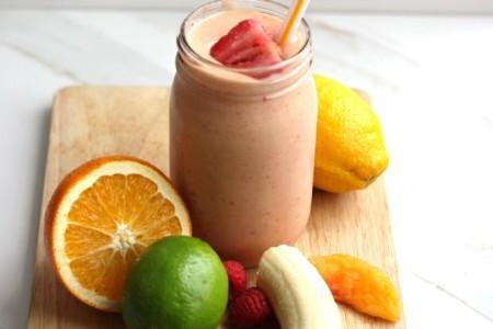 Κάνε το smoothie σου να ταιριάζει στη δίαιτά σου!