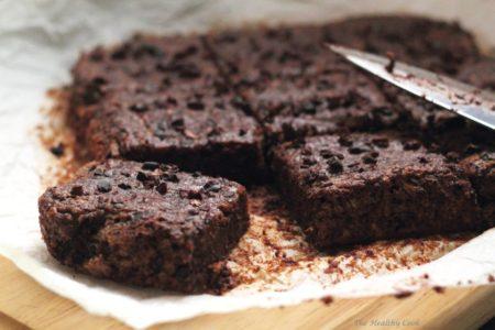 Τα πιο νόστιμα Brownies δεν έχουν ίχνος ζάχαρης!