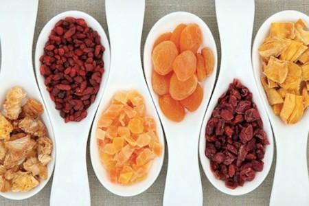 Αλήθεια ή Ψέματα: Είναι κακά για σένα τα αποξηραμένα φρούτα;
