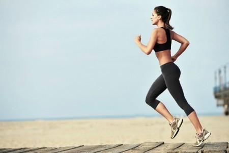 Η μια και μοναδική αλλαγή που έκανα και άρχισα να χάνω βάρος τρέχοντας!