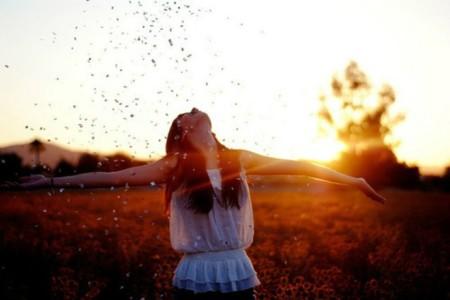 Η ευτυχία (και η επιτυχία!) δεν είναι άπιαστο όνειρο!