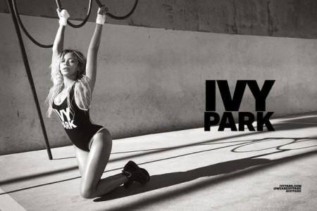 Ιvy Park: Αυτό είναι το νέο brand αθλητικών από την Beyoncé!