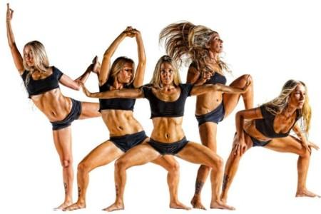 Buti Yoga: Το νέο fitness trend του Hollywood