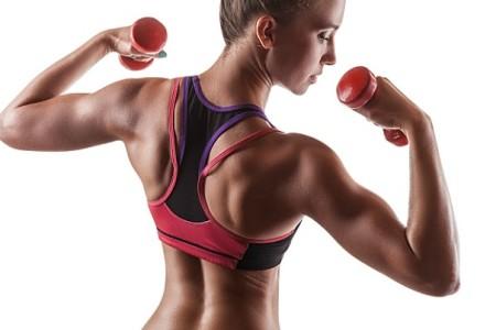 3 ασκήσεις που θα εξαφανίσουν το λίπος από το πιο δύσκολο σημείο!