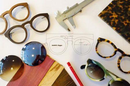 Christopher Handmade Sunglasses: Το Brand που επέλεξα για αυτή την εβδομάδα!
