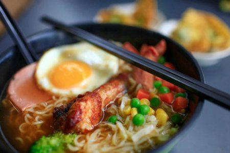Η Τυπική Διατροφή της Γιαπωνέζας!