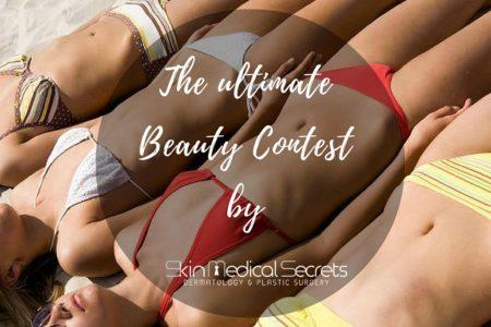Κρυολιπόλυση στο Skin Medical Secrets: O πιο καλοκαιρινός διαγωνισμός!!!