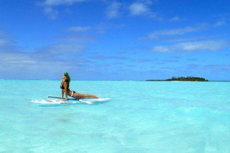 Δροσίσου με… γυμναστική! 5 ασκήσεις για σμιλεμένο σώμα στο νερό