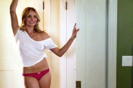 Cameron Diaz: Έτσι γυμνάζεται στα 44 χρόνια της!