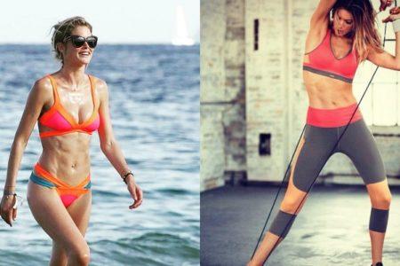 Κάψε το λίπος της κοιλιάς με αυτό το πρόγραμμα γυμναστικής!
