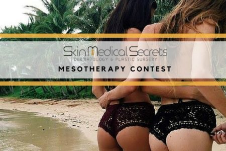 Skin Medical Secrets Contest: Σβήνουμε κυτταρίτιδα και λίπος με μεσοθεραπεία!